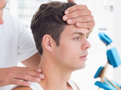 West LA chiropractor treatment