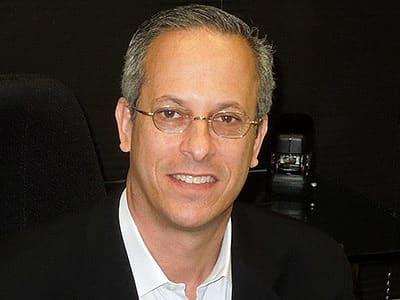 Dr. Steven Becker West LA Chiropractor