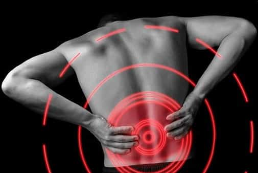 Facts About Back Pain