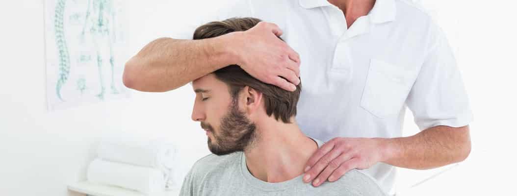 Neck Pain Cure Treatment