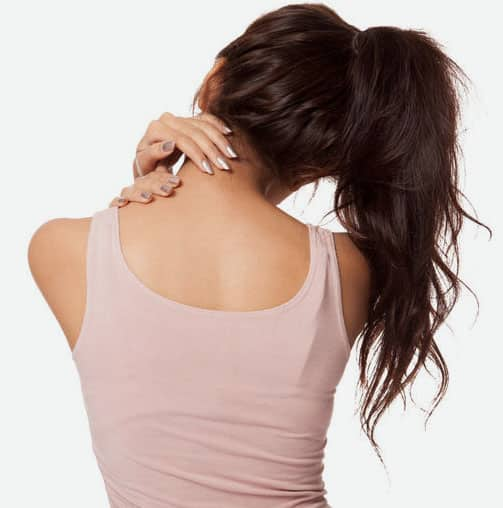 Treatment for Neck Pain Los Angeles