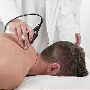 Ultrasound Chiropractic Care