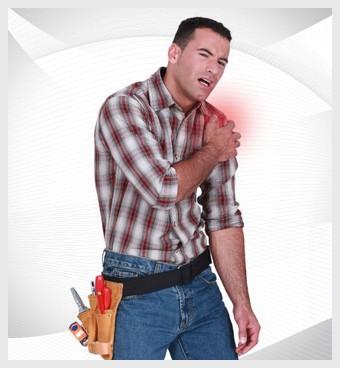 Work Injury Treatment