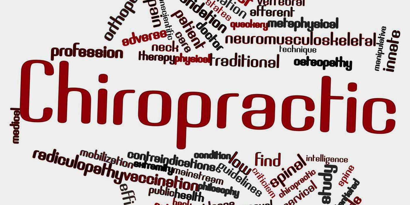 Chiropractic Care and Wellness News