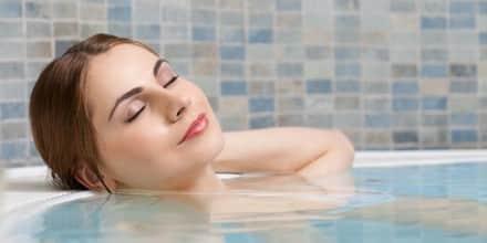Benefits Epsom Salt Bath