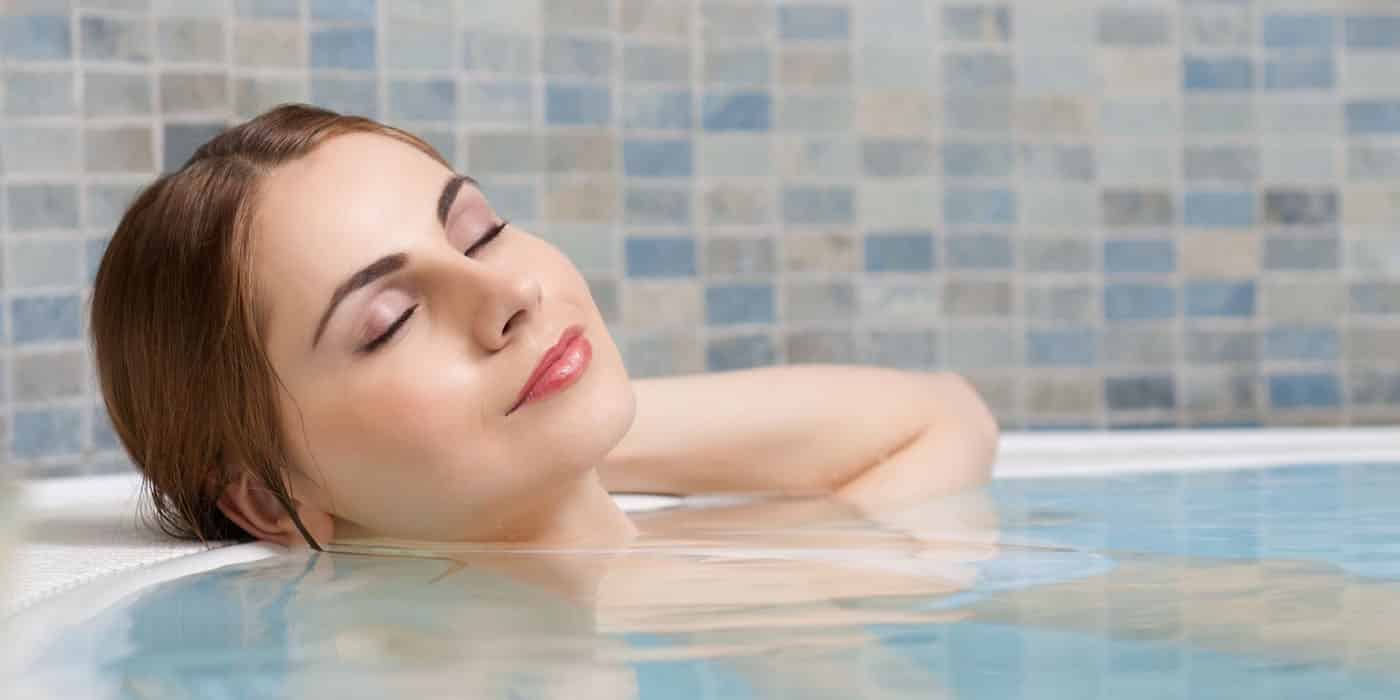 Benefits Epsom Salt Bath