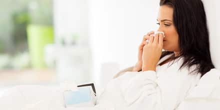 Keeping Your Immune System Strong