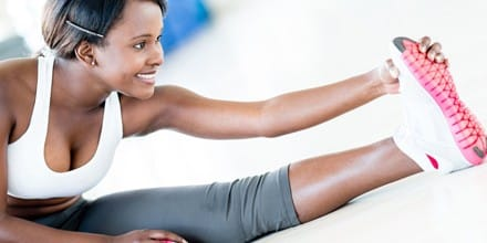 Proper Stretching Tips