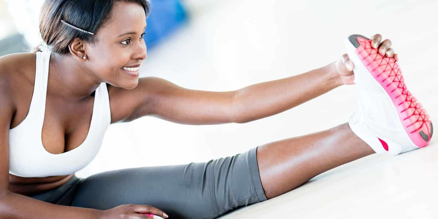 Tips for Proper Stretching
