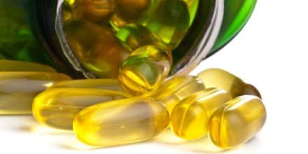 Supplements for Optimal Health