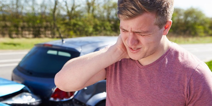 What To Do If You Have Whiplash