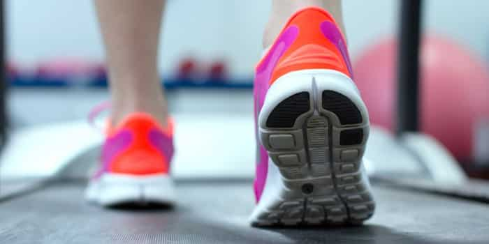 Sleep Better More Exercise