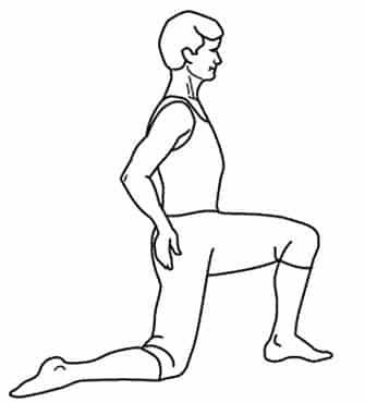 Gluteus Maximus Exercise
