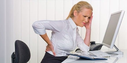 Reduce Your Back Pain