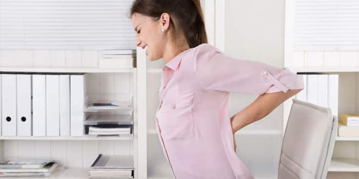 Reduce Back Pain Office Chair