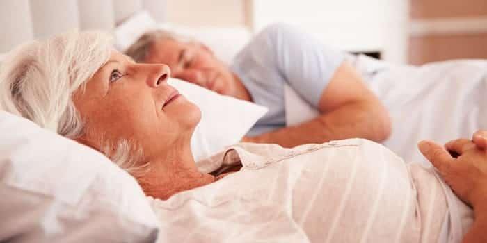 Lack of Sleep Health problems