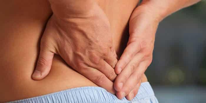 Tailbone Pain West LA Chiropractor