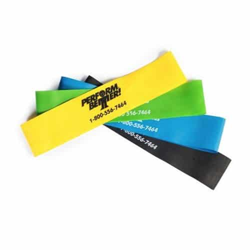 Exercise Mini Bands
